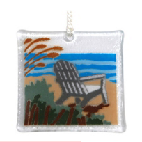 Peggy_Karr_Beach_Chair_Ornament