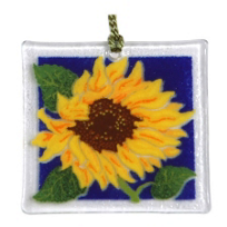 Peggy_Karr_Sunflower_Ornament