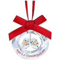 Swarovski_Baby's_First_Christmas_2016_Ornament