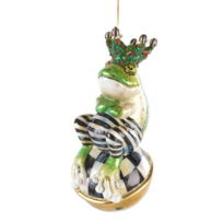 Mackenize-Childs_Courtly_Check_Mr._Jingles_Ornament_