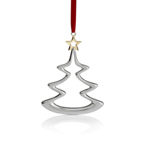 Nambe_Christmas_Tree_Ornament