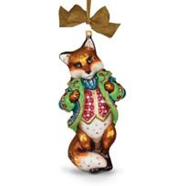 Jay_Strongwater_Jubilee_Fox_Glass_Jewel_Ornament_
