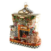 MacKenzie-Childs_Courtly_Cheer_Glass_Ornament