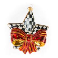 MacKenzie-Childs_Ribbon_Star_Glass_Ornament