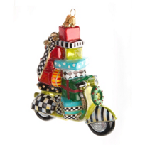 MacKenzie-Childs_Scooter_Glass_Ornament