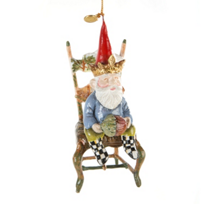 MacKenzie-Childs_Home_Sweet_Gnome_Chair_Ornament