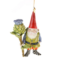 MacKenzie-Childs_Home_Sweet_Gnome_Thistle_Ornament_