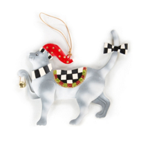 MacKenzie-Childs_Christmas_Cat_Ornament