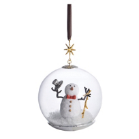 Michael_Aram_Snowman_Snow_Globe_Ornament