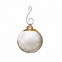 Simon_Pearce_24K_Gold_Leaf_Ornament