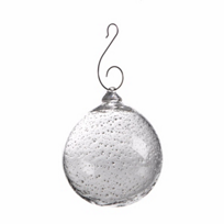 Simon_Pearce_Silver_Leaf_Ornament