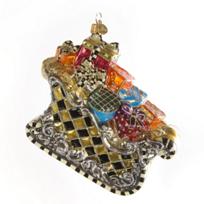 mackenzie-childs_glass_ornament_-_precious_metals_sleigh