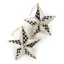mackenzie-childs_star_bright_ornaments-_set_of_2