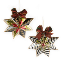 mackenzie-childs_holly_star_ornaments_set_of_2