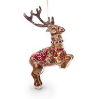jay_strongwater_dancer_reindeer_ornament