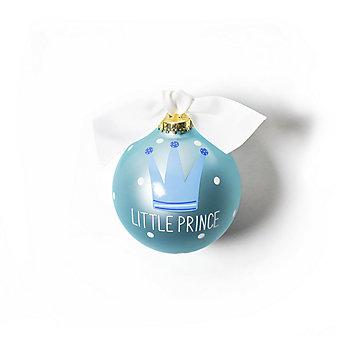 coton colors little prince glass ornament