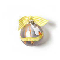 coton_colors_we're_expecting_stork_glass_ornament