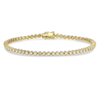 14K_Yellow_Gold_Diamond_Tennis_Bracelet,_2.04_CTTW