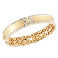 Ivanka_Trump_18K_Yellow_Gold_and_Diamond_Metropolis_Bangle_Bracelet