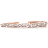 Kwiat_18K_Rose_Gold_Cobblestone_Diamond_Bracelet
