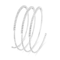 Mattia_Cielo_18K_White_Gold_Three_Row_Diamond_Coil_Bracelet_____