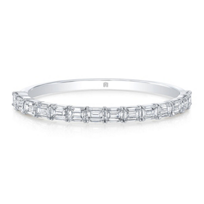 18k_white_gold_emerald_cut_diamond_bangle_bracelet