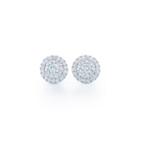 Kwiat_18K_White_Gold_Diamond_Cluster_Sunburst_Earrings