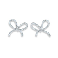 Kwiat_18K_White_Gold_Round_Diamond_Bow_Earrings