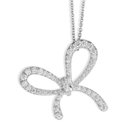 Kwiat_18K_White_Gold_Elements_Diamond_Pendant