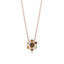 Kwiat_18K_Rose_Gold_Starry_Night_Diamond_Pendant