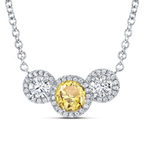 Platinum_&_18K_Yellow_Gold_Fancy_Vivid_and_White_Diamond_Necklace