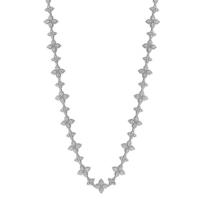 Roberto_Coin_18K_White_Gold_Asscher_Cut_Diamond_and_Round_Diamond_Halo_Necklace