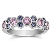 18K_White_Fancy_Blue_and_Pink_Diamond_Band
