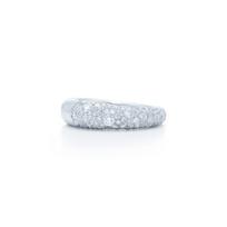Kwiat_18K_White_Gold_Cobblestone_Diamond_Ring