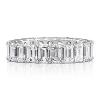 Platinum_Emerald_Cut_Diamond_Eternity_Band