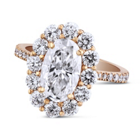 Forevermark_18K_Rose_Gold_Oval_Diamond_Halo_Ring