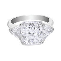 platinum_radiant_cut_and_trapezoid_diamond_ring,_6.13cttw