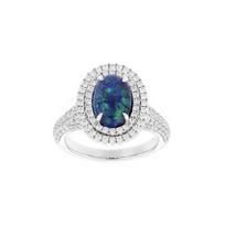 18k_white_gold_oval_black_opal_&_diamond_double_halo_ring