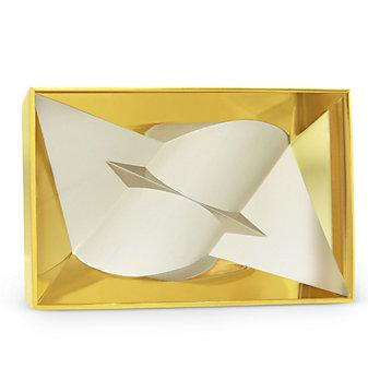 18K Yellow Gold Citrine Brooch