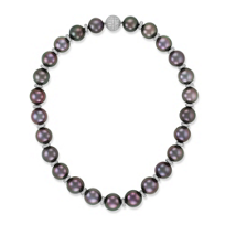 Tara_Platinum_&_18K_White_Gold_Tahitian_Cultured_Pearl_Strand_With_Diamond_Rondelles