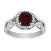 18K_White_Gold_Cushion_Mozambique_Ruby_&_Pave_Diamond_Halo_Ring___________________