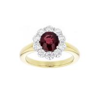 18k_yellow_&_white_gold_oval_ruby_&_diamond_scalloped_halo_ring