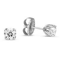 14K_White_Gold_Round_Signature_Diamond_Stud_Earrings,_1.03_CTTW