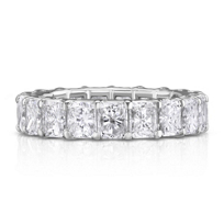 Platinum_Radiant_Diamond_Eternity_Band,_5.00cttw