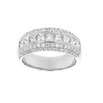 j.b._star_platinum_princess_&_round_diamond_ring