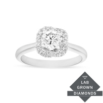 14K_White_Gold_Lab_Grown_Diamond_Twisted_Halo_Ring