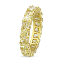 18K_Yellow_Gold_Fancy_Yellow_Cushion_Diamond_Eternity_Band