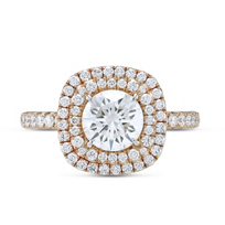 Forevermark_18K_Rose_Gold_Round_Diamond_Double_Halo_Ring