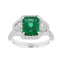 j.b._star_platinum_emerald_cut_emerald_&_diamond_ring