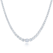 Kwiat_Platinum_Riviera_Diamond_Necklace